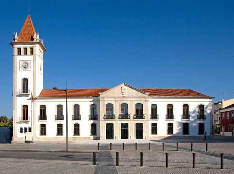 Jornal Campeão: Câmara de Cantanhede mantém apoios para mitigar impacto da covid-19
