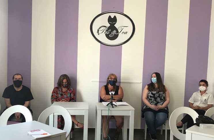Jornal Campeão: Rua Direita quer dinamizar os seus negócios com o I Festival de Sopas