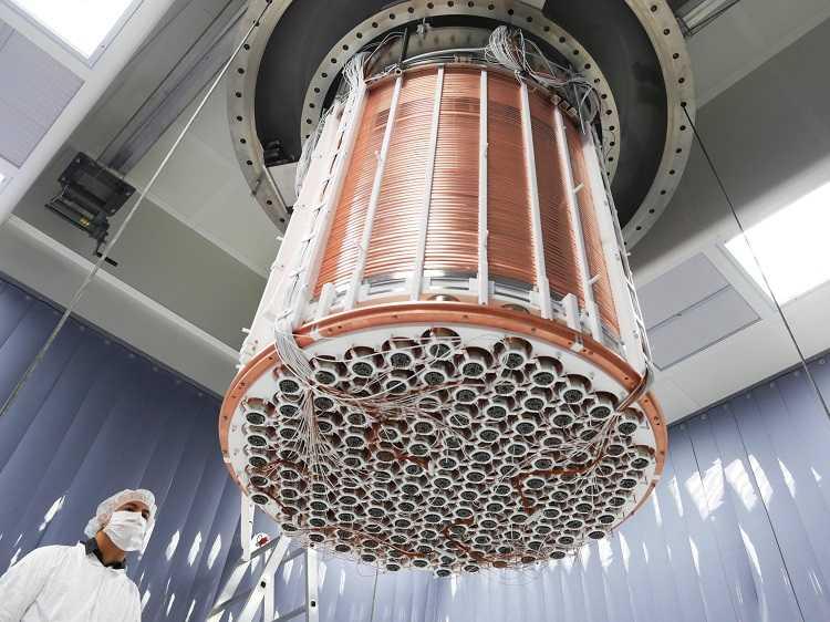 Jornal Campeão: Equipa com investigadores da UC pode ter descoberto novas partículas