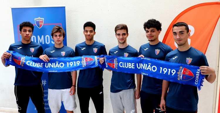 Jornal Campeão: Juniores do União apostam na subida