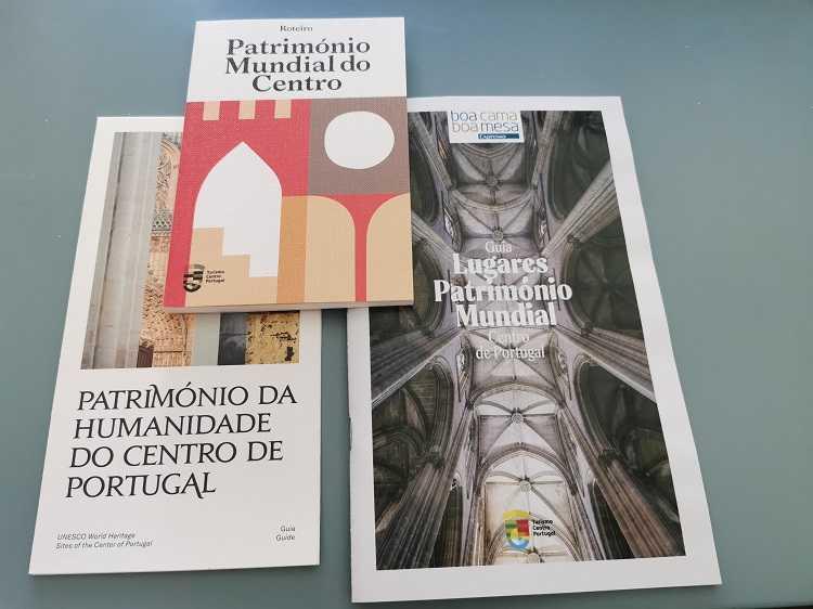 """Jornal Campeão: Turismo do Centro faz balanço positivo da iniciativa """"Lugares Património Mundial"""""""