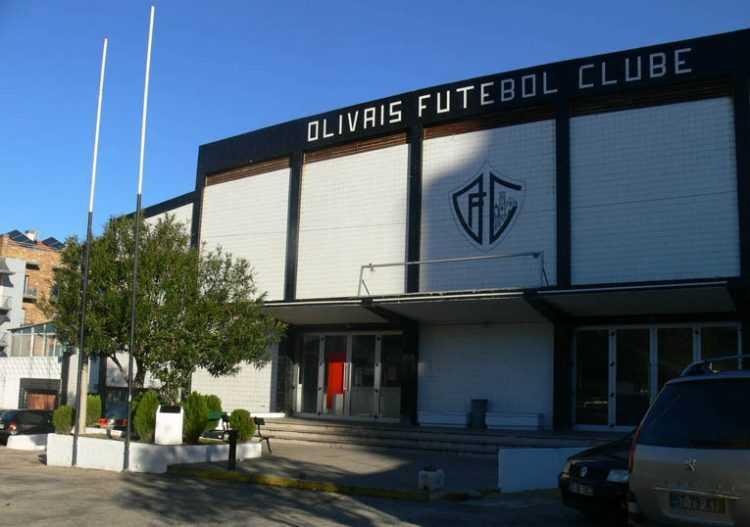 Jornal Campeão: Coimbra: Olivais Futebol Clube elege amanhã nova liderança