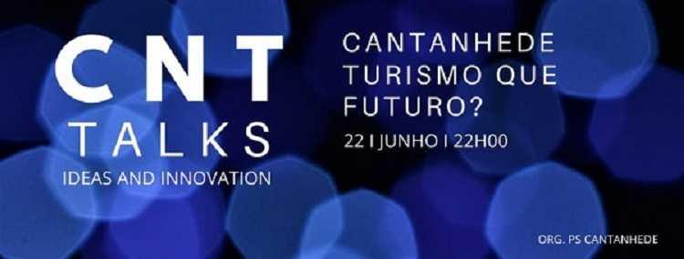 Jornal Campeão: PS de Cantanhede organiza seminários em formato digital