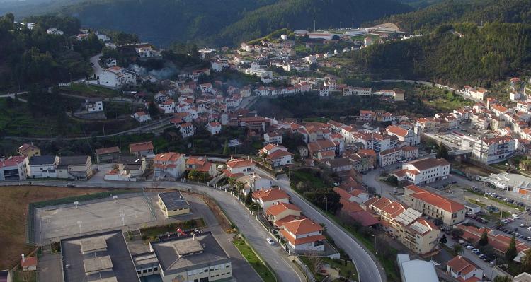 Jornal Campeão: Pampilhosa da Serra apoia 52 empresas através do Fundo de Emergência Empresarial
