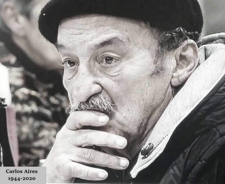 Jornal Campeão: Coimbra: Faleceu o pediatra Carlos Aires