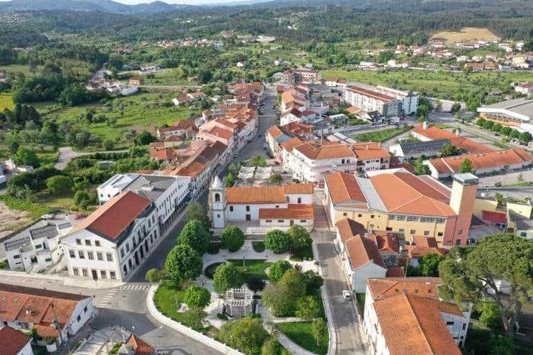 Jornal Campeão: Poiares activou Plano Municipal de Emergência devido ao aumento de casos de covid