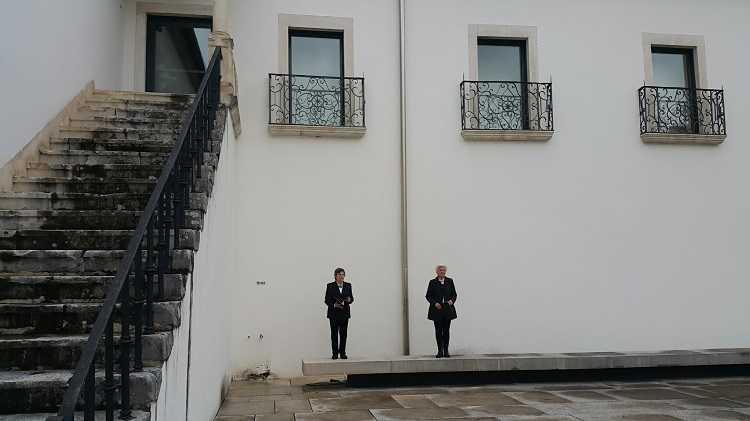"Jornal Campeão: Bonifrates volta a apresentar recital itinerante pela ""Alta"" e ""Baixa"" de Coimbra"