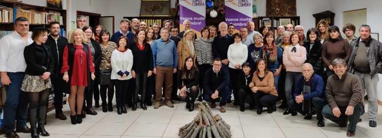 Jornal Campeão: Somos Coimbra inicia processo eleitoral interno inovador