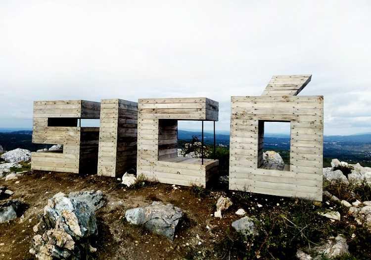 Jornal Campeão: Terras de Sicó pretende criar rede de aldeias de calcário
