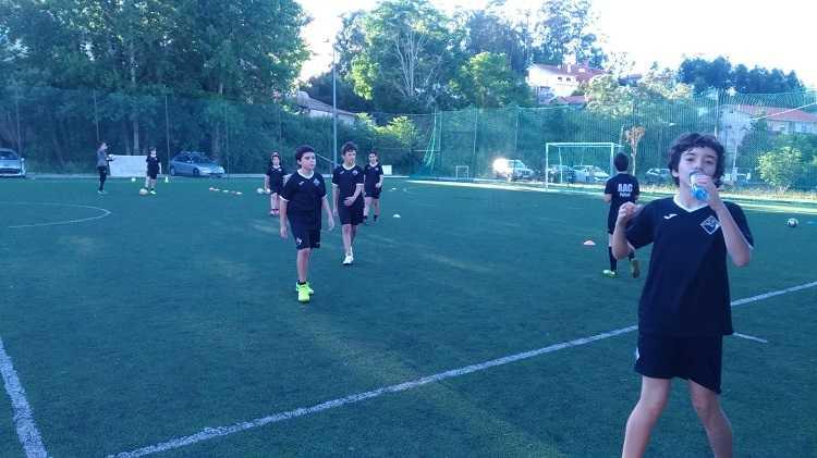 Jornal Campeão: Secção de Futsal da Académica está de volta