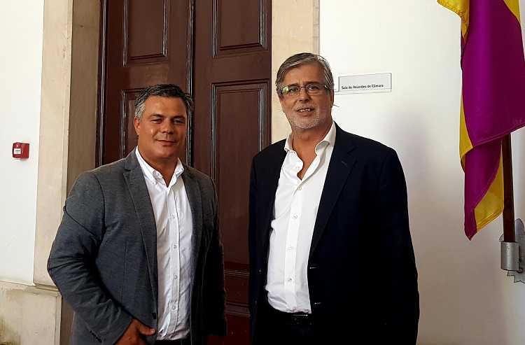 Jornal Campeão: Direcção do União reuniu com Câmara Municipal de Coimbra