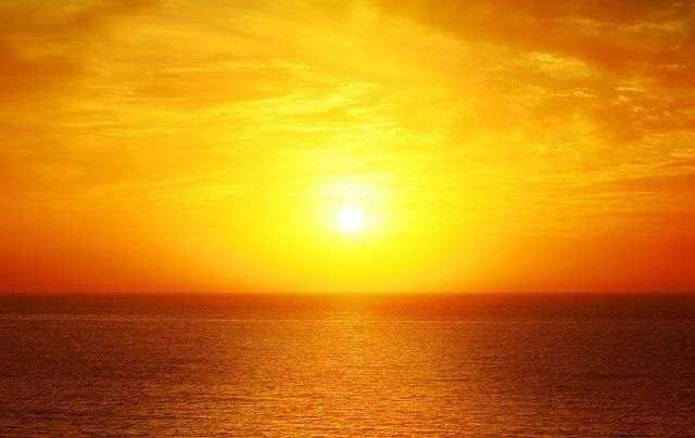 Jornal Campeão: Verão começa sábado com temperaturas entre 25 e os 30 graus