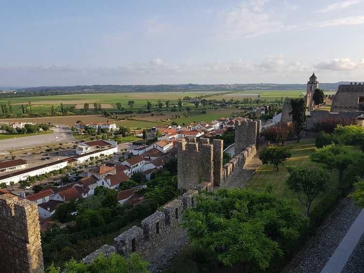 Jornal Campeão: Castelo de Montemor-o-Velho reabre ao público segunda-feira