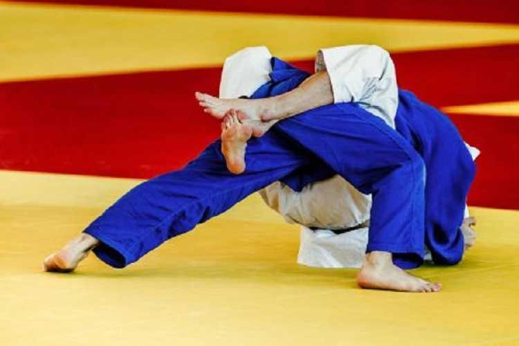 Jornal Campeão: Covid-19: Dois judocas que estagiam em Coimbra com teste positivo