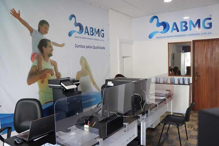 Jornal Campeão: Águas do Baixo Mondego e Gândaras consigna investimentos de nove milhões de euros