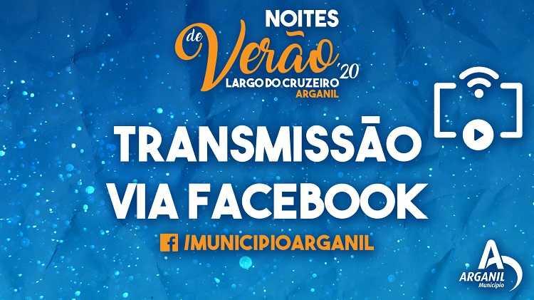 """Jornal Campeão: """"Noites de Verão"""" de Arganil com transmissão online"""