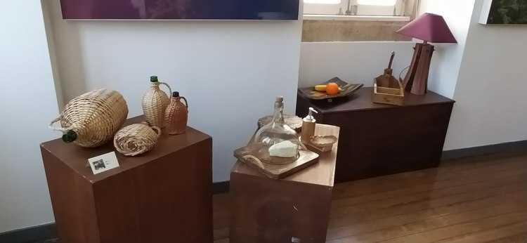 Jornal Campeão: Mealhada mostra trabalhos de artesãos do concelho