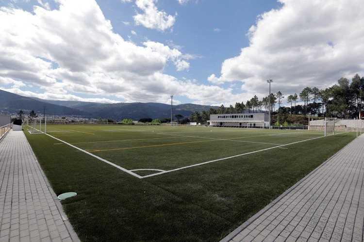 Jornal Campeão: Lousã conclui manutenção de campos relvados sintéticos