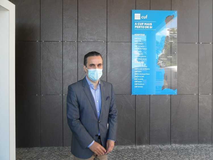 Jornal Campeão: Ordem dos Médicos: Hospital CUF Coimbra é seguro para os doentes