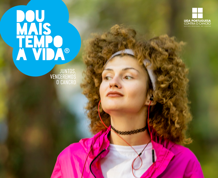 Jornal Campeão: Penela promove estilos de vida saudáveis na luta contra o cancro