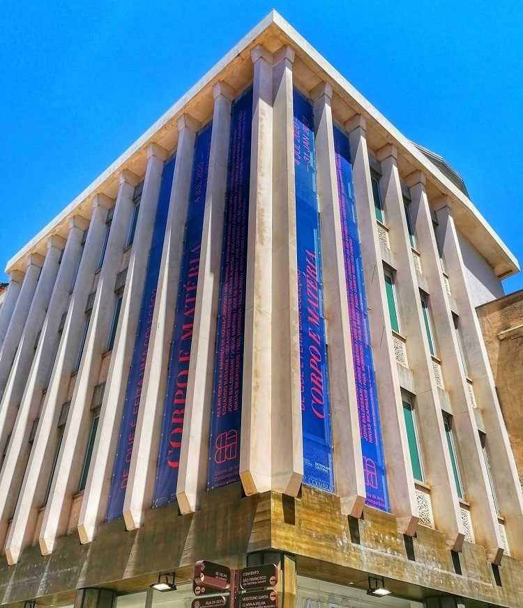 Jornal Campeão: Centro de Arte Contemporânea de Coimbra acolhe nova sessão do ciclo de conversas