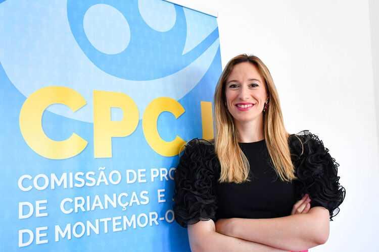 Jornal Campeão: Diana Andrade eleita presidente da CPCJ de Montemor