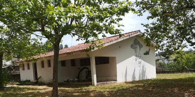 Jornal Campeão: Anadia cede escola à Associação Social de Avelãs do Caminho