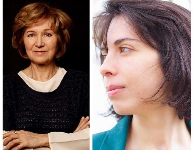 Jornal Campeão: Andreia Faria e Lídia Jorge distinguidas pela Fundação Inês de Castro