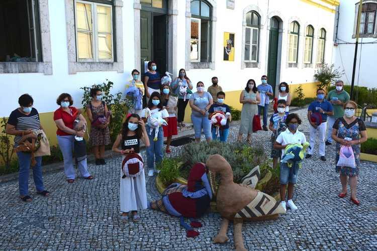 Jornal Campeão: Montemor-o-Velho preserva artes e ofícios tradicionais
