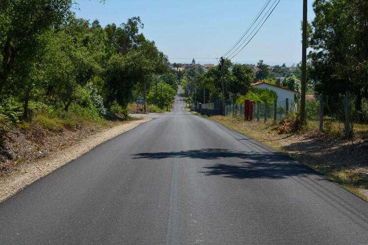 Jornal Campeão: Requalificação de vias prossegue em Montemor-o-Velho
