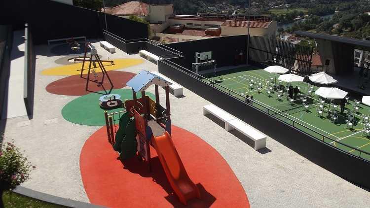 Jornal Campeão: Parque Municipal devolvido aos penacovenses 20 anos depois