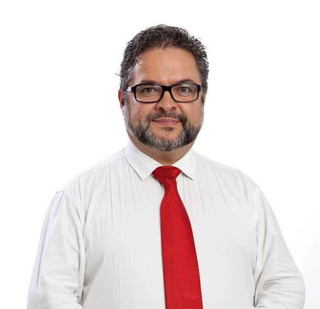 Jornal Campeão: Pedro Cardoso reeleito presidente do PSD de Cantanhede