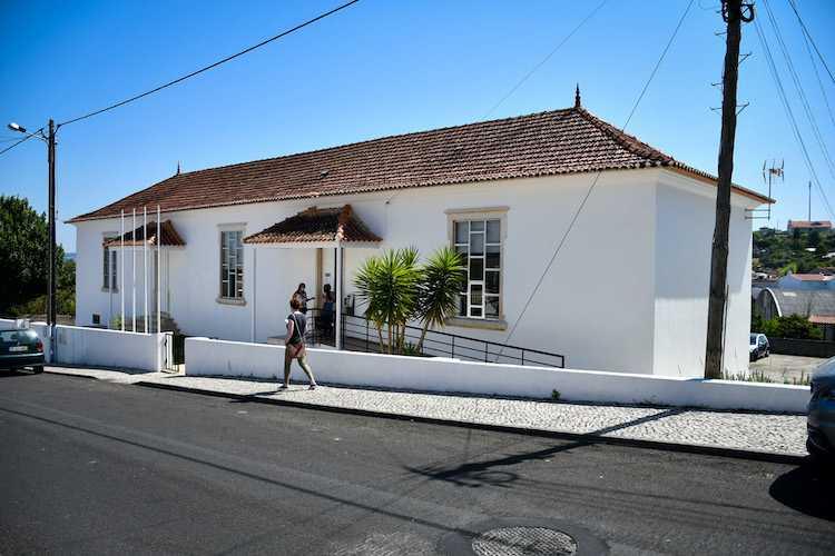 Jornal Campeão: Montemor-o-Velho: Pólo de Saúde de Pereira tem nova casa