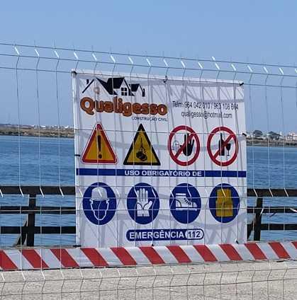 Jornal Campeão: Cais flutuante vai ser instalado na Figueira da Foz