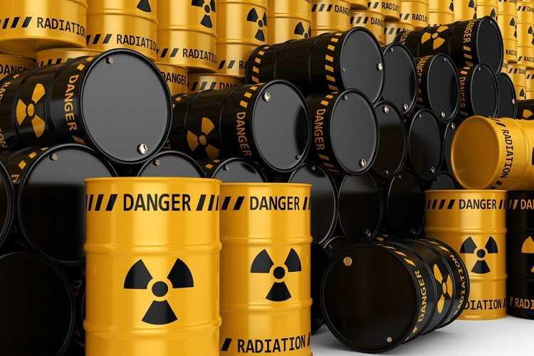 Jornal Campeão: Portugal coberto com rede de alerta de radioactividade até ao fim do ano