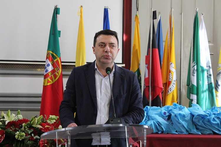Jornal Campeão: Gil Soares é o novo presidente da CPCJ de Soure