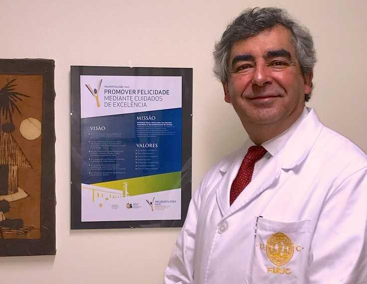 Jornal Campeão: UC: Muitos doentes com artrite reumatóide podem estar com medicação em excesso