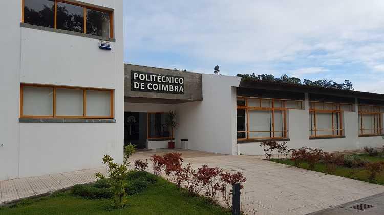 Jornal Campeão: Politécnico de Coimbra é um dos mais inovadores de Portugal