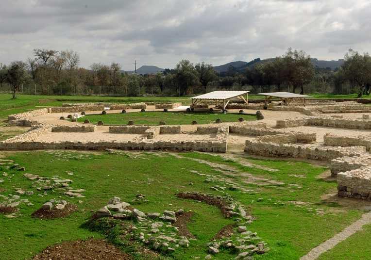 Jornal Campeão: Penela apresenta trabalhos para Complexo Arqueológico da Villa Romana do Rabaçal