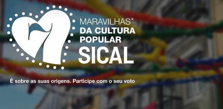 """Jornal Campeão: Distrito de Coimbra sem finalistas no concurso """"7 Maravilhas"""""""
