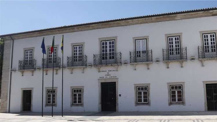 Jornal Campeão: Pombal contratualiza recuperaçãoda Igreja do Convento do Louriçal