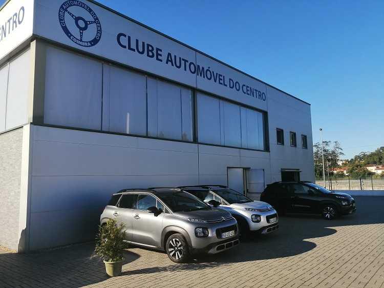 Jornal Campeão: Clube Automóvel do Centro acolhe exposição de Barreiros & Villas