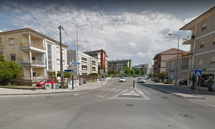 Jornal Campeão: Coimbra propõe investimento de 1,7 milhões para requalificar Estrada da Beira