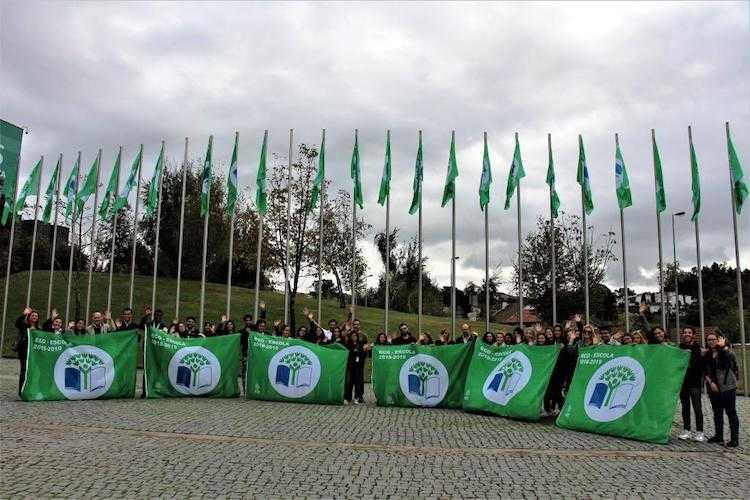 """Jornal Campeão: IPC é novamente """"Eco-Politécnico"""""""