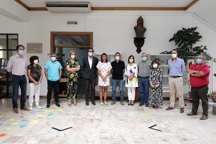 Jornal Campeão: Lousã tem equipa para promover igualdade entre homens e mulheres