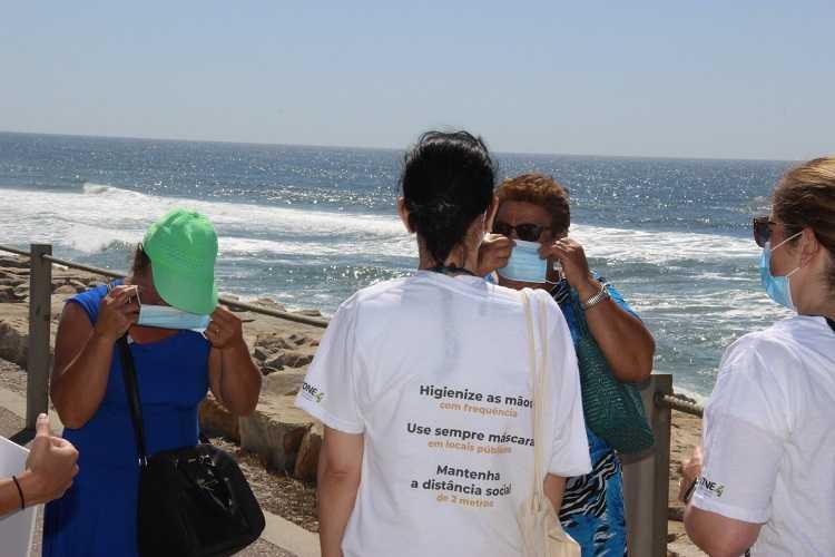 Jornal Campeão: Ordem dos Médicos do Centro realiza acção de sensibilização na Figueira da Foz