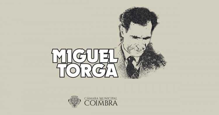 Jornal Campeão: Coimbra assinala hoje 113.º aniversário de Miguel Torga
