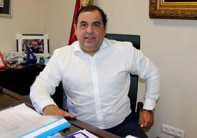 Jornal Campeão: Presidente do PS de Coimbra considera área metropolitana essencial para a região