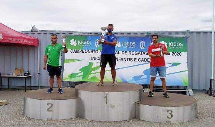 Jornal Campeão: Montemor-o-Velho recebeu Campeonato Nacional de Velocidade 2020