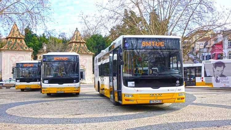 Jornal Campeão: Coimbra: Renovação do passe escolar passa a ser anual e gratuito durante 12 meses